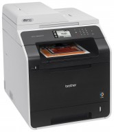 BROTHER PRINTER MFC 8600CDW -
