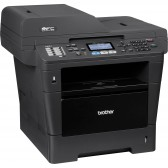BROTHER MFC-8910DW ALL IN ONE LASER PRINTER
