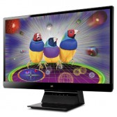 ViewSonic 23-Inch widescreen LED backlit monitor IPS panel