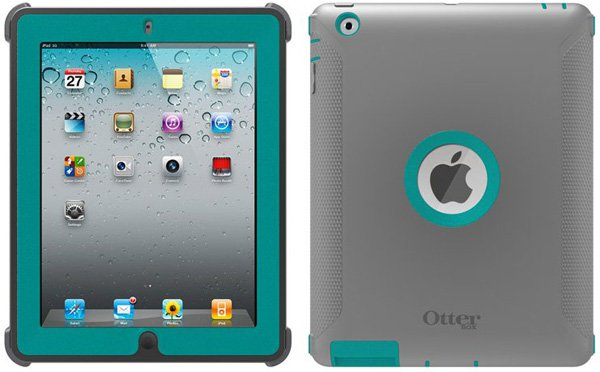 timeless design 4270c 08a77 otterbox-defender-series-ipad