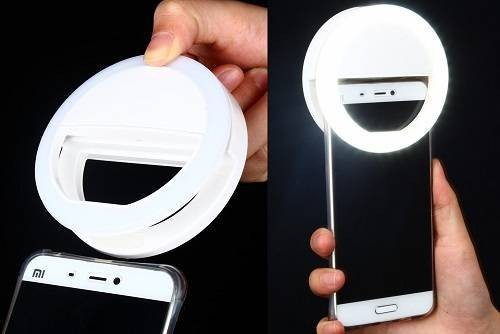 Light Ring For Ipad Review
