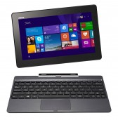 ASUS Transformer Book T100TAF-B1-BF 2-in-1 Tablet Intel Atom Z3735F (1.33 GHz)
