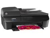 HP Deskjet Ink Advantage 4645 e-All-in-One PrinterHP 4645