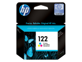 HP #122 INK CARTRIDGE TRI-COLOUR