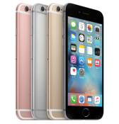 IPHONE 6S 16GB