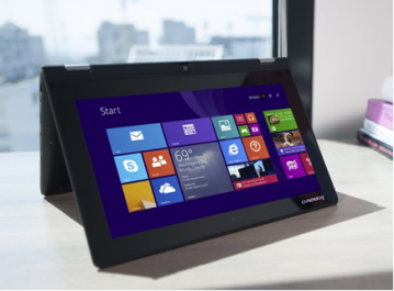 Lenovo Yoga 2,2-in-1